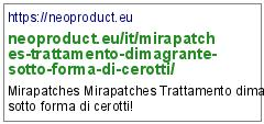 https://neoproduct.eu/it/mirapatches-trattamento-dimagrante-sotto-forma-di-cerotti/